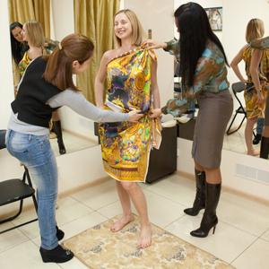 Ателье по пошиву одежды Новодвинска