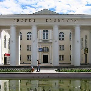 Дворцы и дома культуры Новодвинска