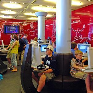 Интернет-кафе Новодвинска