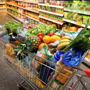 Магазины продуктов Новодвинска