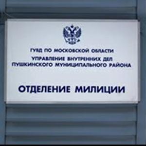 Отделения полиции Новодвинска