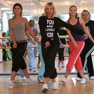 Школы танцев Новодвинска