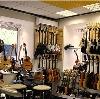 Музыкальные магазины в Новодвинске