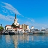 Речные и морские вокзалы в Новодвинске