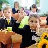 Школы в Новодвинске
