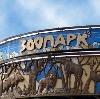 Зоопарки в Новодвинске