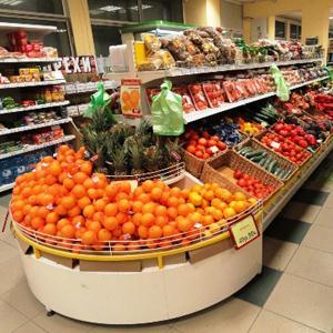 Супермаркеты Новодвинска