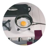 Натали кафе - иконка «кухня» в Новодвинске