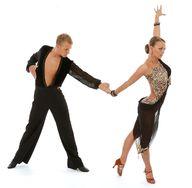 Серебряные крылья - иконка «танцы» в Новодвинске